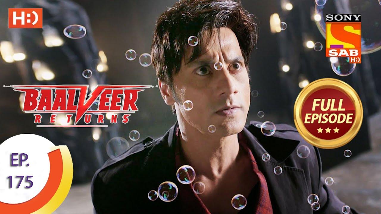 Download Baalveer Returns - Ep 175  - Full Episode - 24th August 2020