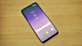 Samsung Galaxy S8 - Full Review! (4K)