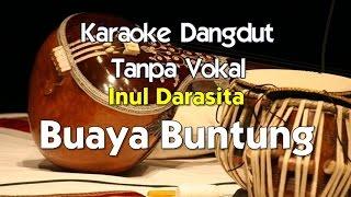 Gambar cover Karaoke   Inul Daratista - Buaya Buntung