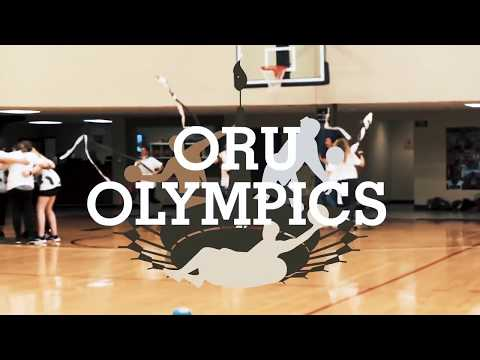 ORU Olympics 2018 | ORU Student Association/Missions & Outreach