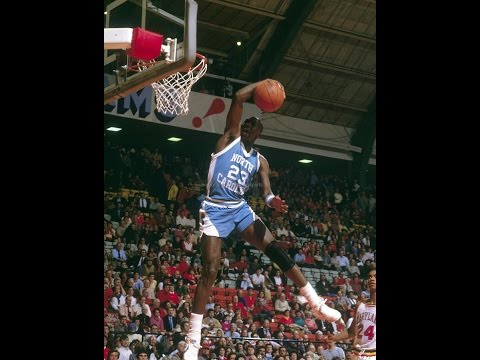 North Carolina Tar Heels vs Kansas Jayhawks (28.11.1981)