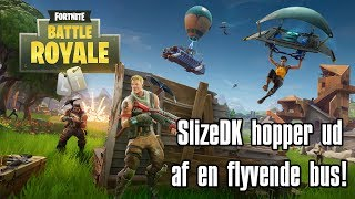 Fortnite Battle Royale-free, try it! HD