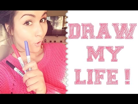 ♥ DRAW MY LIFE | TheDollBeauty