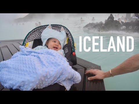 Iceland VLOG 🇮🇸