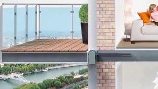 Schöck Isokorf® R: Thermische bruggen oplossen voor een duurzame renovatie.