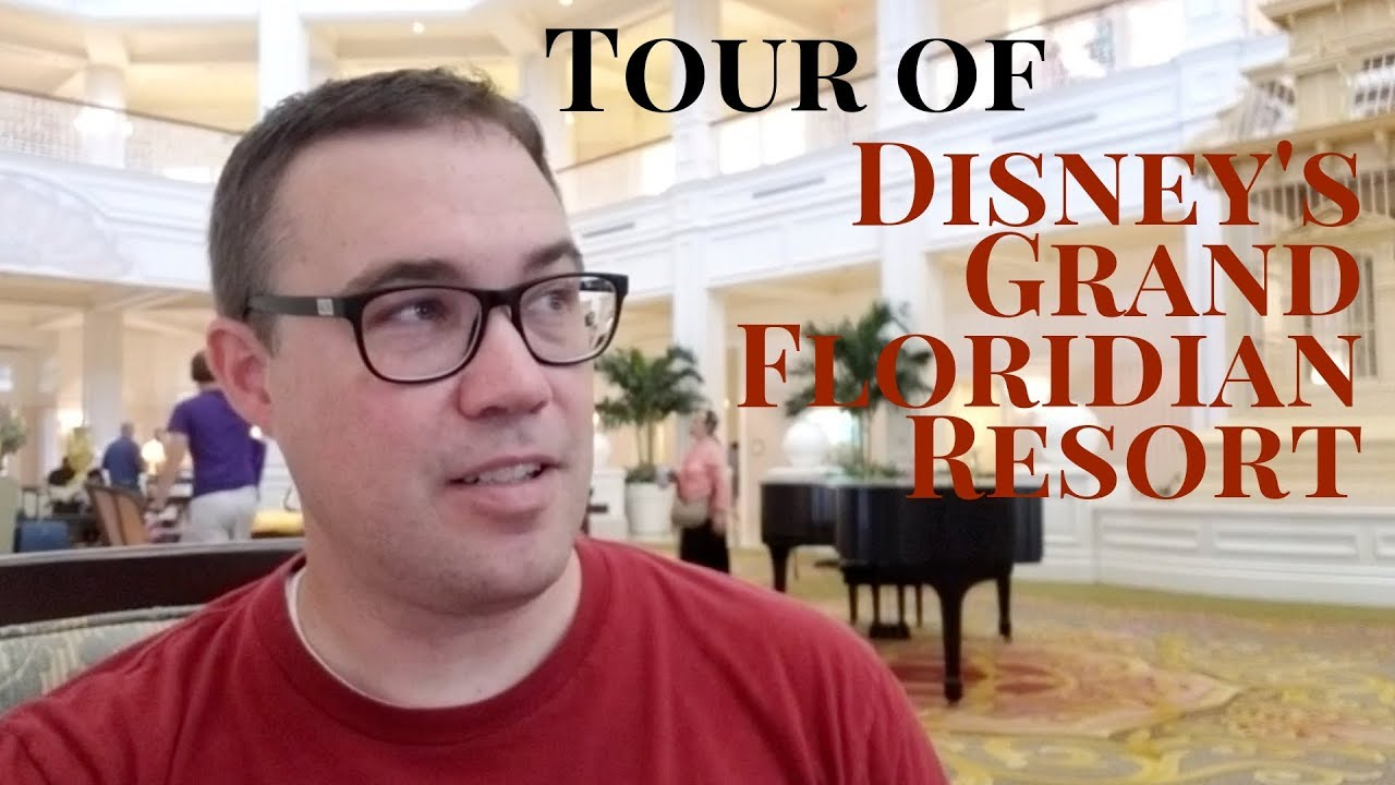 Disney's Grand Floridian Resort & Spa