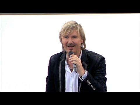 Nik P. - Come On Let's Dance (ZDF-Fernsehgarten 8.8.2010)