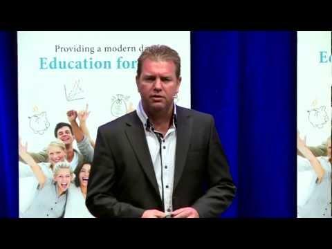 Warren Borsje US Property Presentation