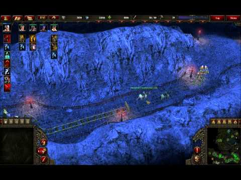 Spellforce 2 Faith In Destiny - Mission 3 - Malangar Greens - Part 4 - Playthrough |