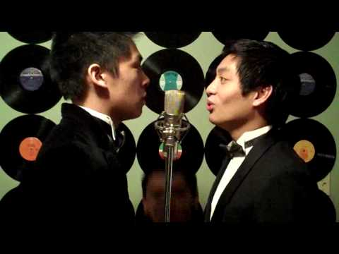 Two and a Half Men Theme Song (cover by Ryan Narciso, CJ Torralba, and Matthew Torralba)