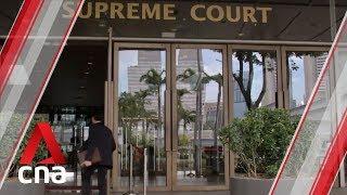 Death penalty for drug trafficking serves as strong deterrence: Shanmugam