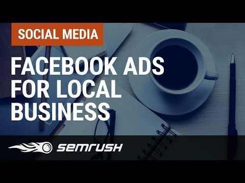 How to Get Customers to Your Local Business with FaceBook Ads thumbnail