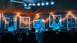05 Hey Rose - Houndmouth 1/18/2013