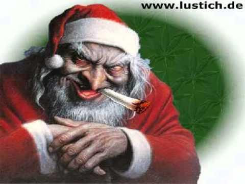 Weihnachten Verarsche