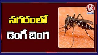 Seasonal Fever Hits Telangana People, Hospitals Are Full With …