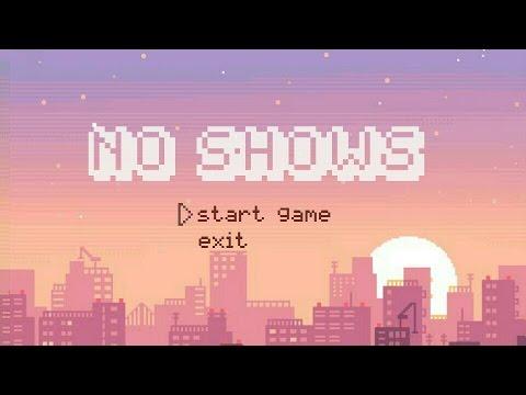 no shows // gerard way - lyrics