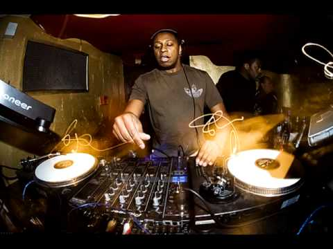 DJ Marky - The Brazilian Job
