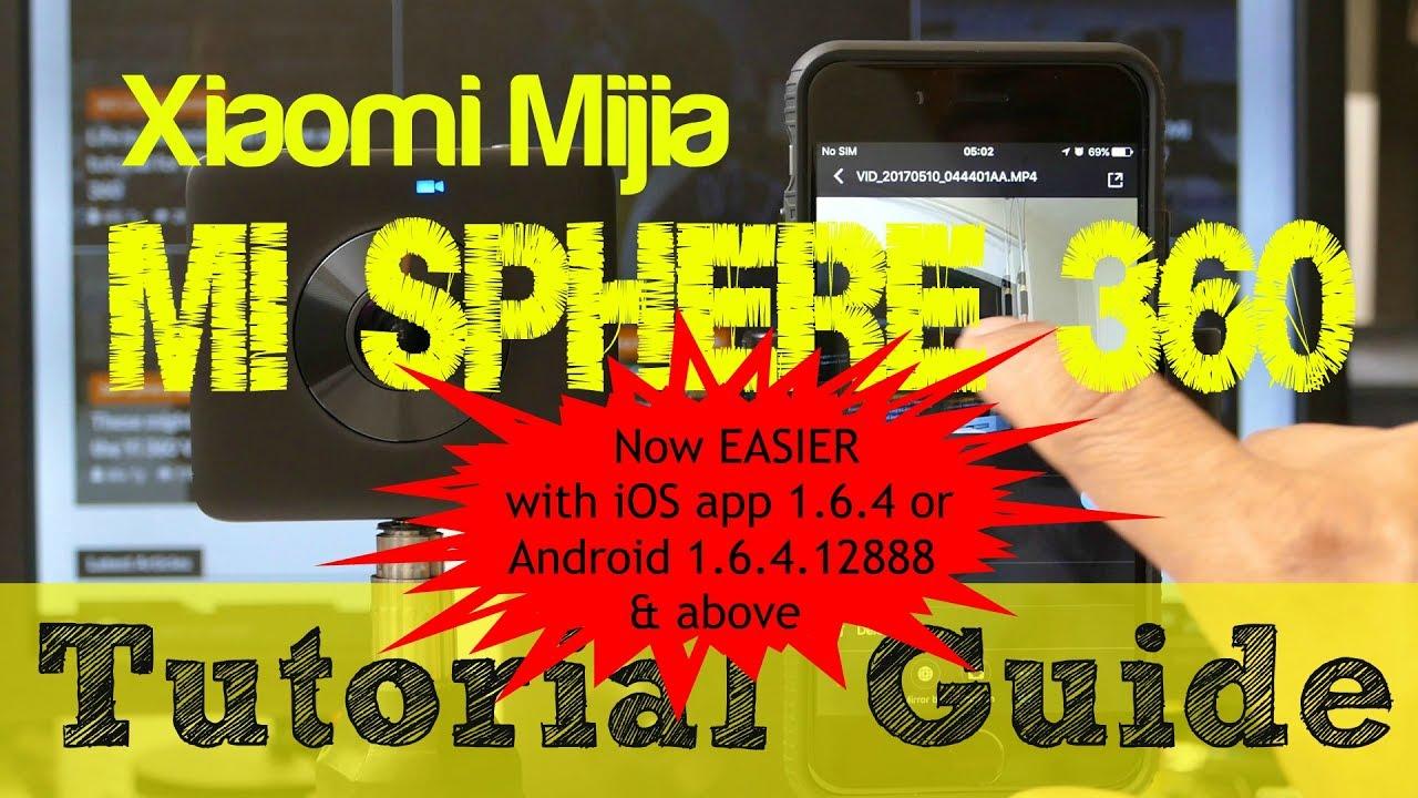Xiaomi Mijia Mi Sphere