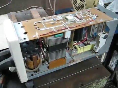 Инверторные сварочный аппарат сделать сварочный аппарат саи 250 новосибирск
