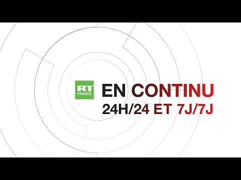 Regardez RT France