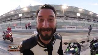 Superbikes in Abu Dhabi // GRIP – BIKE-EDITION