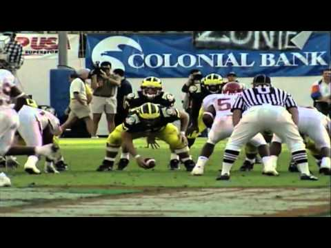 Citrus Bowl Flashback - 1999