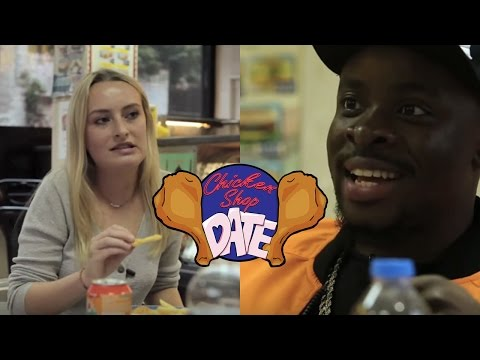 CHICKEN SHOP DATE WITH FUSE ODG