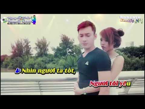 Karaoke - Tình Khúc Chia Ly (Tâm Nguyễn mời song ca)