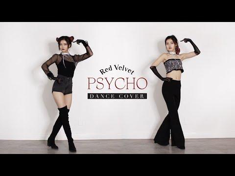 Red Velvet(레드벨벳) 'Psycho' Full Dance Cover | @susiemeoww