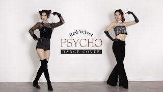 Red Velvet(레드벨벳) 'Psycho' Full Dance Cover | @susiemeoww