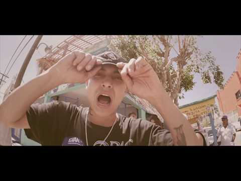 Alemán - Ya Te La Cypress (Video Oficial)