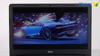 dell Vostro 15 (3568) Unboxing & Review
