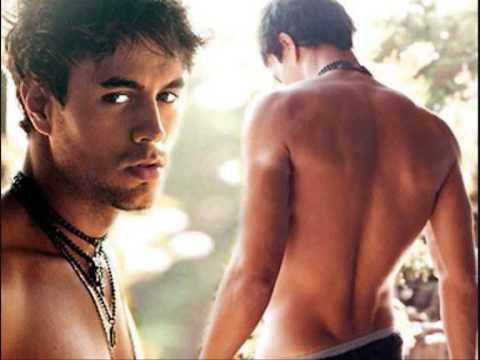 Lionel Richie ft. Enrique Iglesias - To love a woman (lyrics)