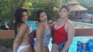 CUTEST GIRLS AT SPLISH SPLASH