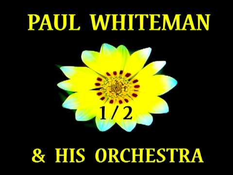 Paul Whiteman - Wagon Wheels
