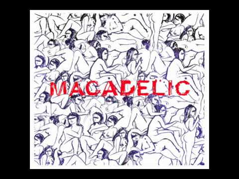 Mac Miller - The Question (feat. Lil Wayne) (prod. Wally West & ID Labs) [Macadelic]