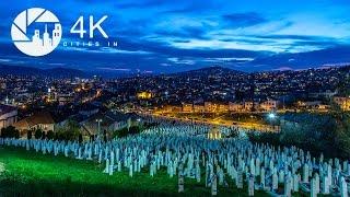 Sarajevo in 4K