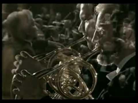 La Sinfonia del Nuevo Mundo Dvorak