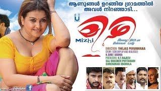 Mizhi 2013 Malayalam Movie