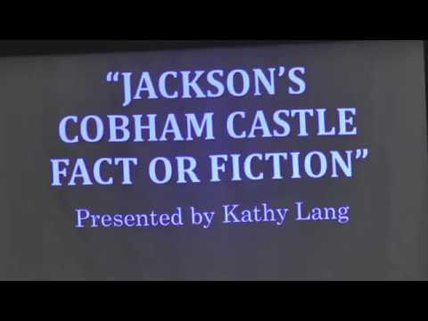 Kathy Lang/Robert Metzgar (2017) Robert H. Jackson Lecture