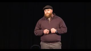 I Am Because We Are: The Spirit of UBUNTU | Max Quinn | TEDxBSU