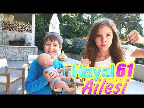Polen Adrian'a sırnaşan Barbie ile kavga ediyor