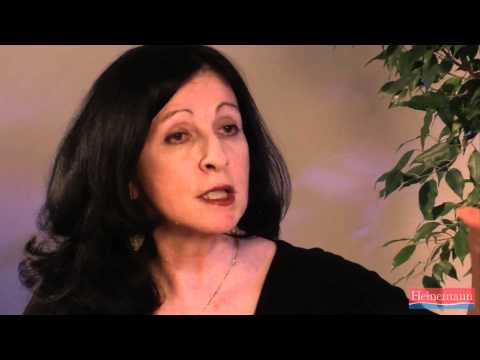 Judith Ortiz Cofer Answers Questions About Writing