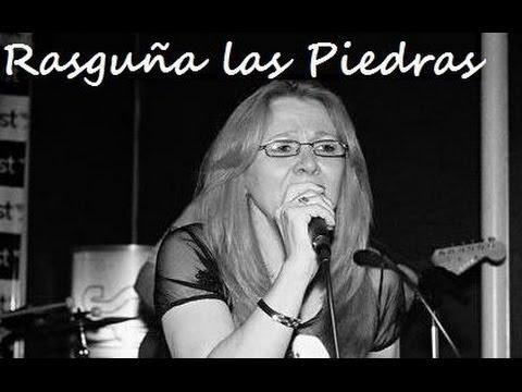 """""""RASGUÑA LAS PIEDRAS """" otro  CLASICO  de"""