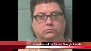 Kelly Gissendaner gets new execution date in Georgia