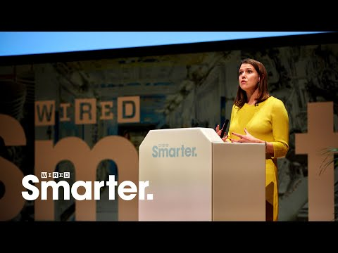 WIRED Smarter Business Conference: 2019 Highlights Reel
