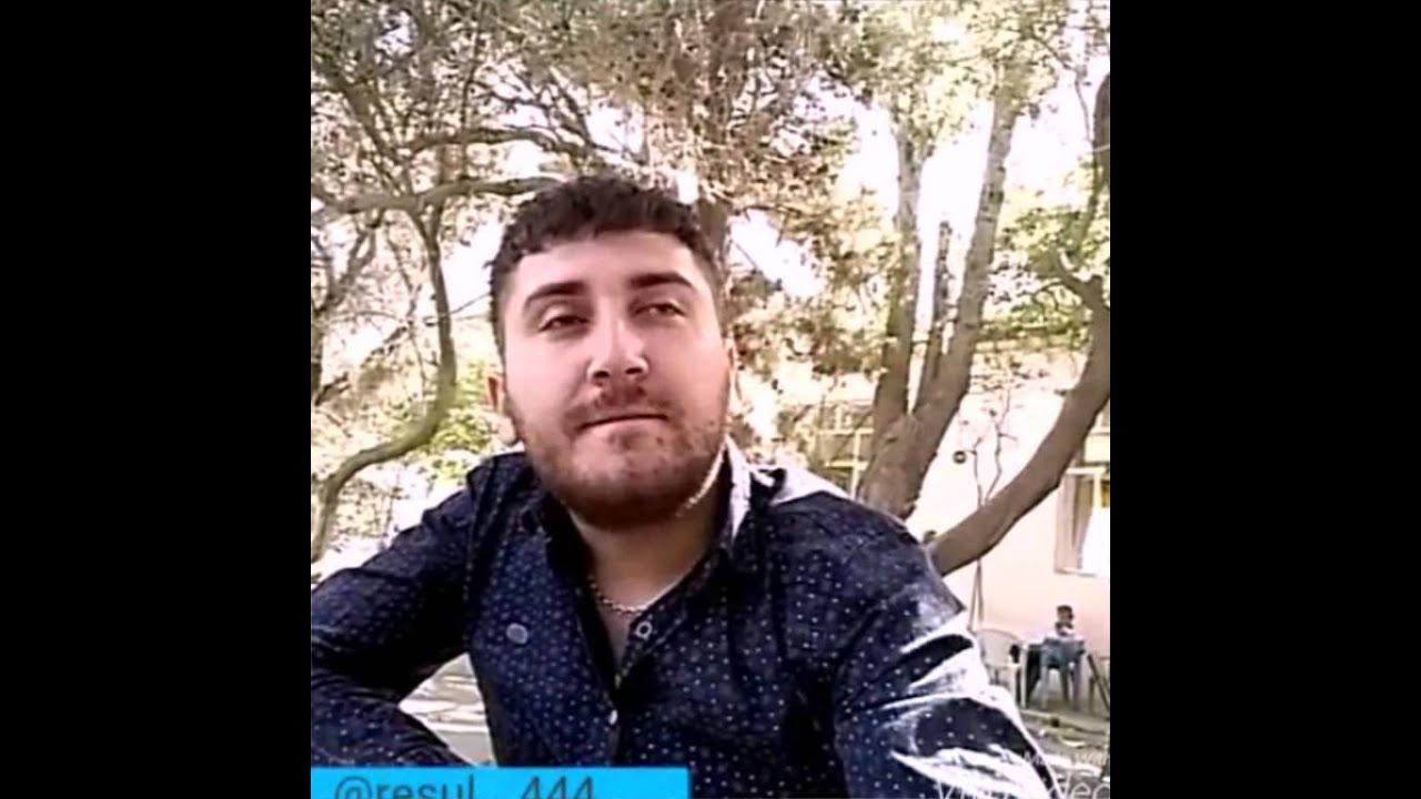 Resul Abbasov Vine 2015