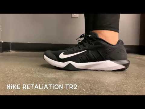 retaliation tr 2
