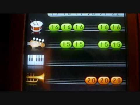sony ericsson musicdj - track 1