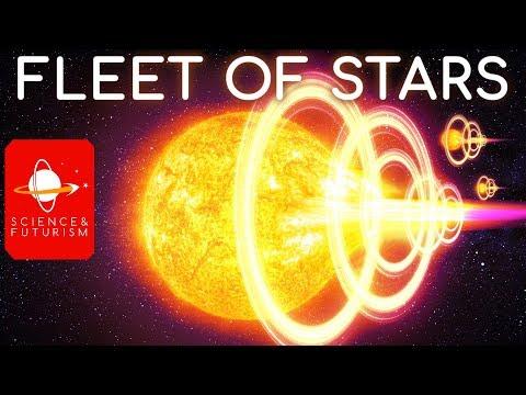 fleet-of-stars